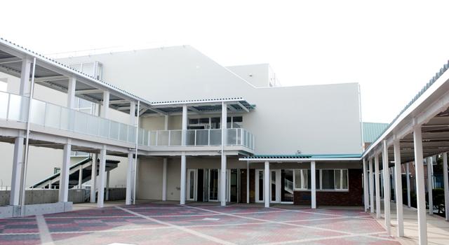 青山学院横浜英和高等学校